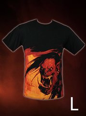 World of Warcraft: Lords of War Tee (L)