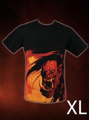 World of Warcraft: Lords of War Tee (XL)