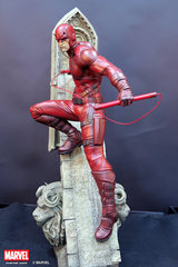 XM Daredevil (Comics Version)