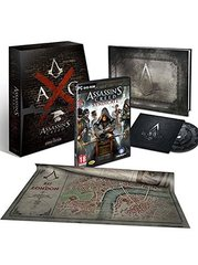 Assassin's Creed Syndicate (The Rooks Edition)-PC
