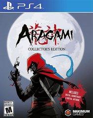 Aragami (Collector's Edition)