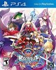 Blazblue Central Fiction (R1 English)