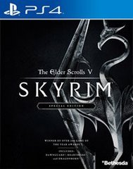 Skyrim Remastered (Special Edition)