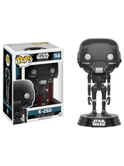 Funko POP! (146) Star Wars Rogue One K-2SO