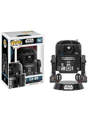 Funko POP! (147) Star Wars Rogue One C2-B5