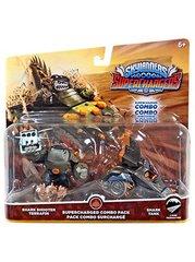 Skylanders SuperChargers Dual Pack #1: Shark Shoot