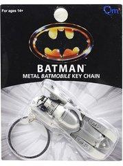 Batman 1989 Movie Batmobile Key Chain