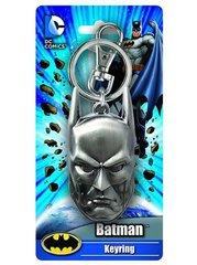 Batman Head Pewter Key Chain