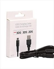 3DS USB CHARGER CABLE