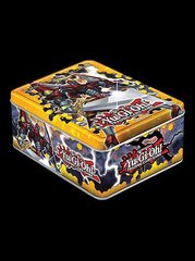 YGO 2012 COLLECTOR TIN HEROIC CHAMPION CZ18