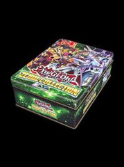 YGO ZEXAL COLLECTION TIN
