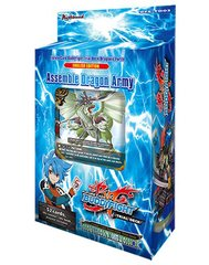 BUDDYFIGHT  DRAGONIC FORCE TRIAL DECK