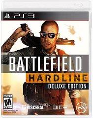 Battlefield Hardline Deluxe
