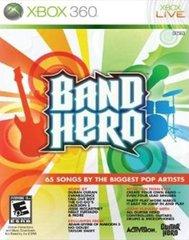Band Hero - X360