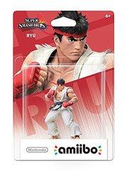 Amiibo Super Smash Bros Ryu