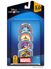 Disney Infinity 3.0 Edition: Marvel Battleground P