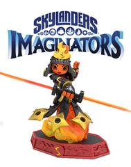 Skylander Imaginators Master Ember