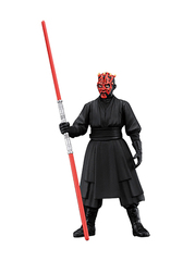 Takara Tomy Star Wars Metal Figure Collection #13