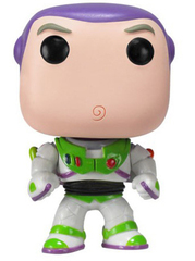 Funko POP! Disney Pixar : Toy Story - #169 Buzz Li