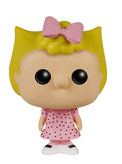Funko POP! #52 Peanuts Sally Brown