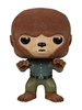 Funko POP! #114 Monsters The Wolf Man