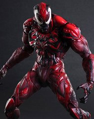MARVEL UNIVERSE VARIANT PLAY ARTS KAI VENOM (LIMIT