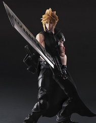 PLAY ARTS KAI Final Fantasy VII Advent Children Cl