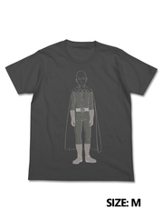 COSPA ONE PUNCH MAN BLACK SIZE M