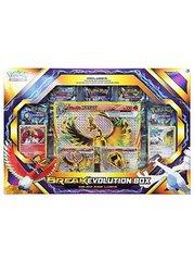 POKEMON BREAK EVOLUTION BOX HO-OH
