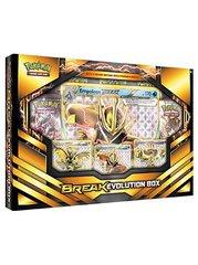POKEMON TCG BREAK EVOLUTION BOX