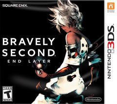 Bravely Second: End Layer Standard Edition