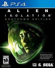 Alien Isolation (Nostromo Edition)