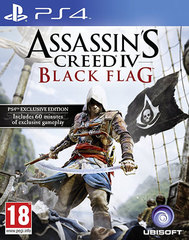 Assassin's Creed IV: Black Flag (US)