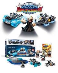 Skylanders Superchargers (Dark Starter Edition)-Wi