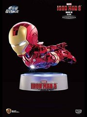 Iron Man 3 - Mark III (Magnetic Floating Ver.) (Re