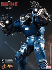 Iron Man – Igor – Mark XXXVIII (Hot Toys)