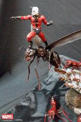 XM Ant-Man (Comics Version)