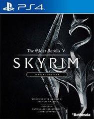 Skyrim Remastered (Special Edition)