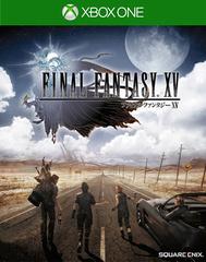 Final Fantasy XV (FF15)