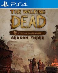 The Walking Dead Season Three