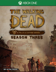 The Walking Dead Season Three