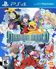 Digimon World Next Order (English)