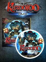 Kazooloo DMX VR Game Board