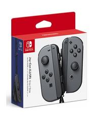 Nintendo Switch Joy-Con (L/R) Gray