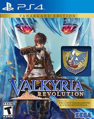 Valkyria Revolution (Vanargand Edition)