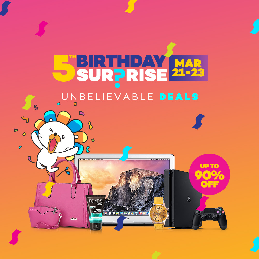 Lazada_5th_birthday_sale