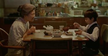 【嫲孫情】日本廣告談親情 嫲嫲的料理 令人懷念的味道