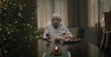 【一家團聚】德國廣告籲珍惜眼前人 無計可施的爺爺為一家團聚居然.....