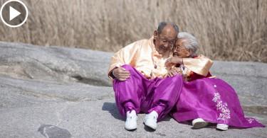 【一往情深】韓國老夫妻廝守75年 平淡細膩的動人愛情