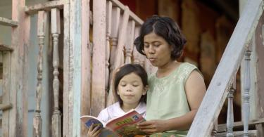 【教育人生】言教不如身教.媽媽用豆芽啟發女兒
